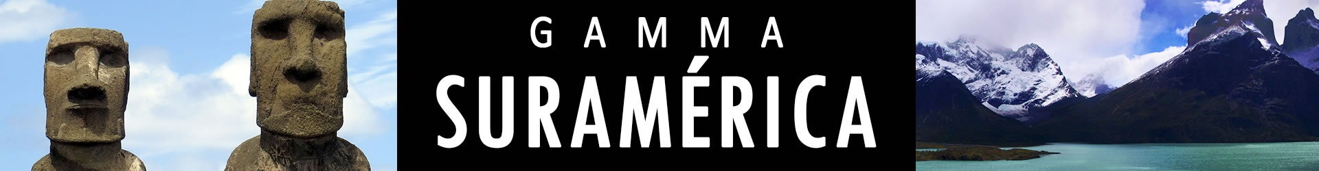 Gamma Suramérica